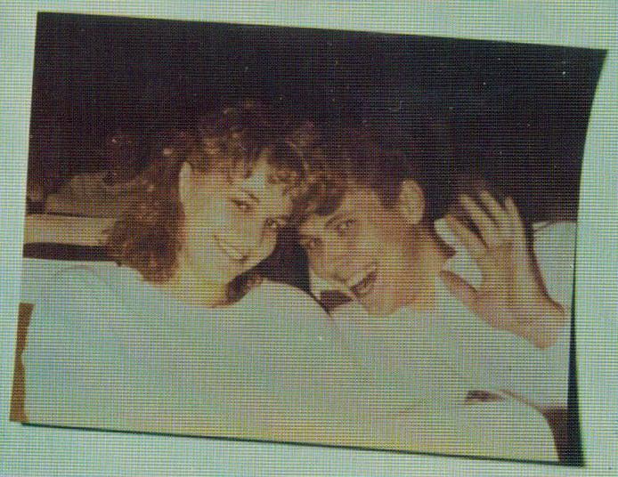 Karla and Paul Bernardo