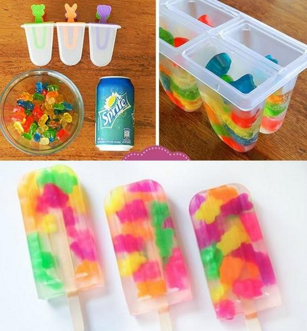 2 - Gummy Bear