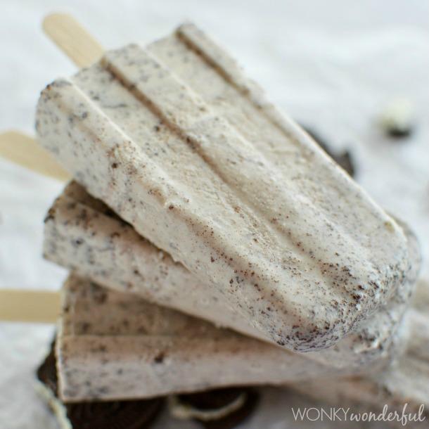 6 - Oreo Cookies and Cream