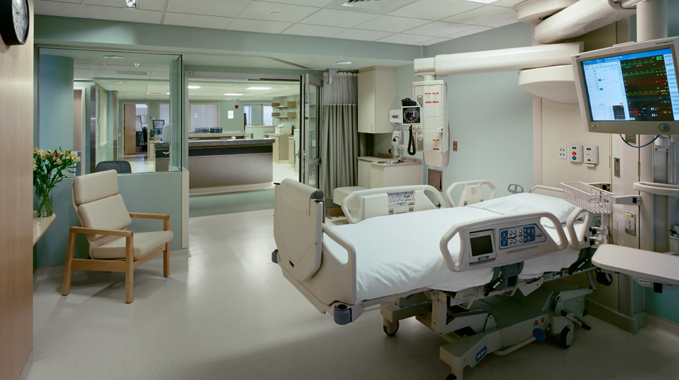 Icu Patients Lose Helpful Gut Bacteria Within Days Of