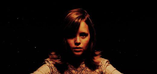 "Poster for the movie ""Ouija: Origin of Evil"""