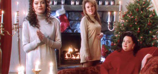 the christmas candle - John Malkovich Snl Christmas