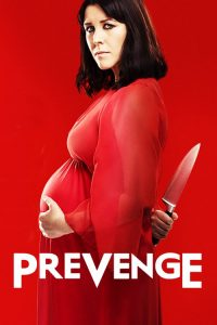 "Poster for the movie ""Prevenge"""