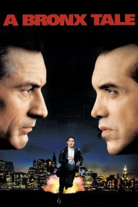 "Poster for the movie ""A Bronx Tale"""
