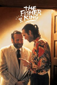"Poster for the movie ""The Fisher King"""