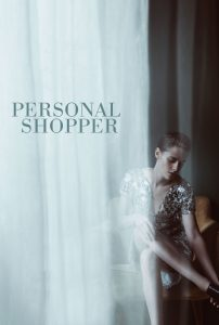 "Poster for the movie ""Personal Shopper"""