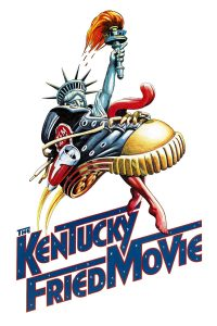 "Poster for the movie ""The Kentucky Fried Movie"""
