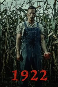 "Poster for the movie ""1922"""