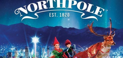 """Poster for the movie """"Northpole"""""""