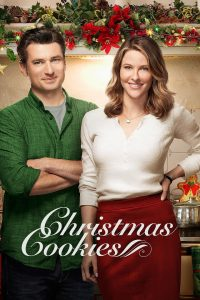 "Poster for the movie ""Christmas Cookies"""