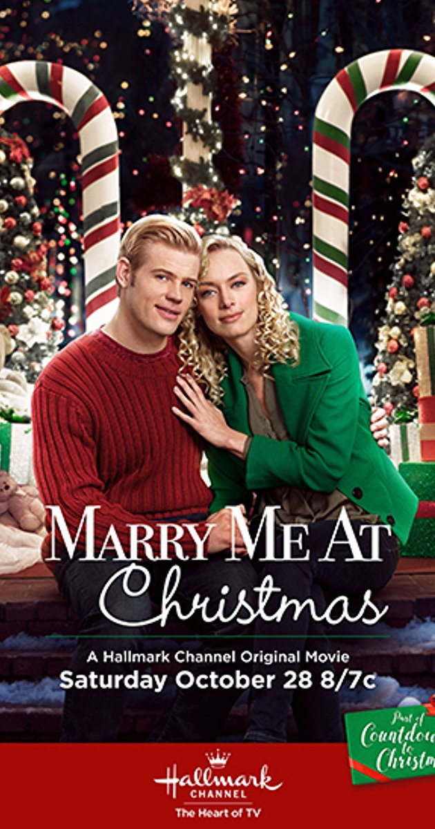 Marry Me at Christmas -