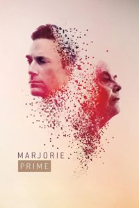 "Poster for the movie ""Marjorie Prime"""
