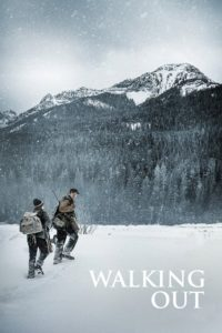"Poster for the movie ""Walking Out"""