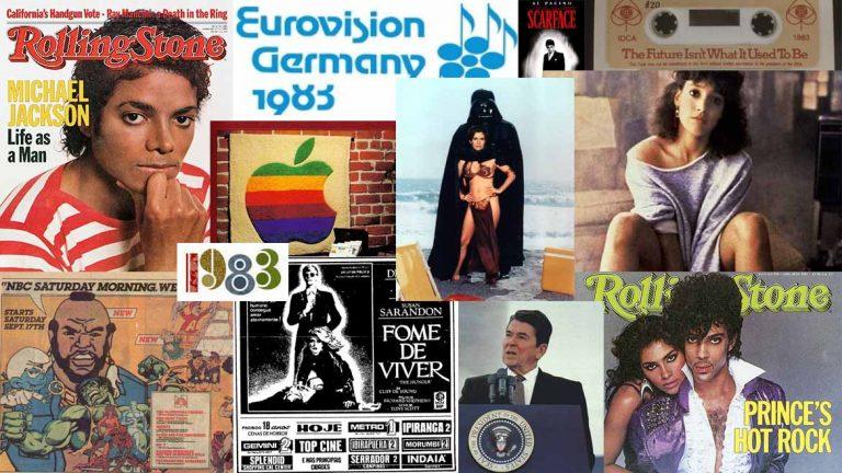 remembering 1983