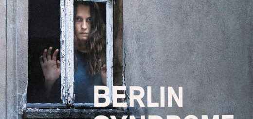 "Poster for the movie ""Berlin Syndrome"""