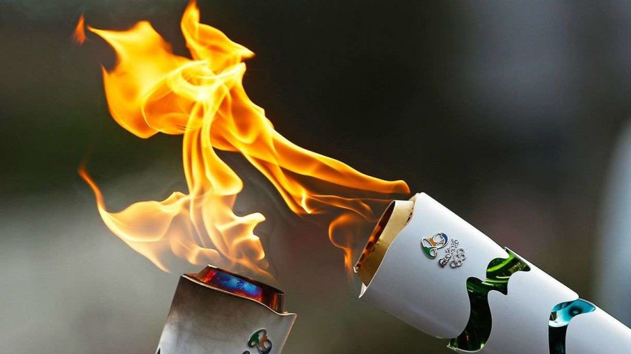 The Curse Of The Olympic Flame