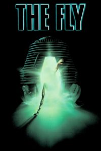 """Poster for the movie """"The Fly"""""""