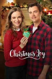 "Poster for the movie ""Christmas Joy"""