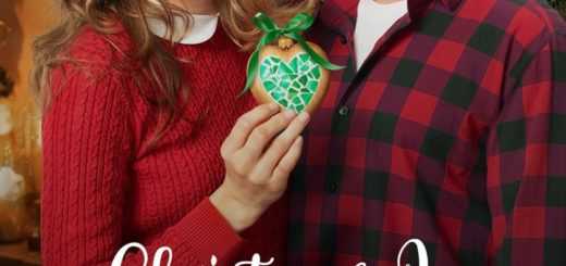 """Poster for the movie """"Christmas Joy"""""""