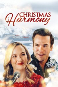 "Poster for the movie ""Christmas Harmony"""