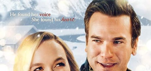 """Poster for the movie """"Christmas Harmony"""""""