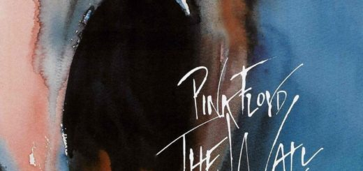 "Poster for the movie ""Pink Floyd - The Wall"""