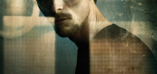 """Poster for the movie """"The Machinist"""""""