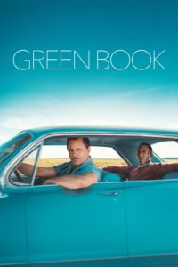 "Poster for the movie ""Green Book"""