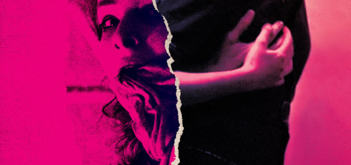 """Poster for the movie """"Hounds of Love"""""""