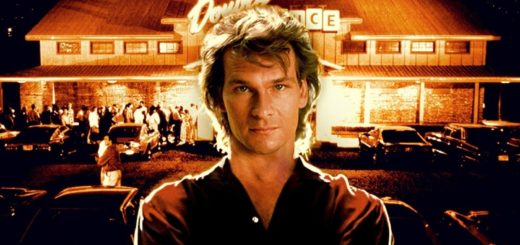 """Poster for the movie """"Road House"""""""