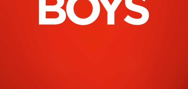 """Poster for the movie """"Good Boys"""""""