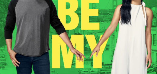 "Poster for the movie ""Always Be My Maybe"""
