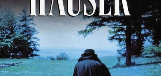 """Poster for the movie """"The Enigma of Kaspar Hauser"""""""